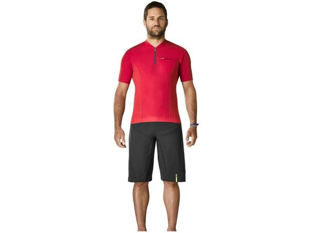 ... Short Sleeve Jerseys  Mavic XA Pro Bike Jersey Shortsleeve Men red.  Mavic ... 01ff0ef81